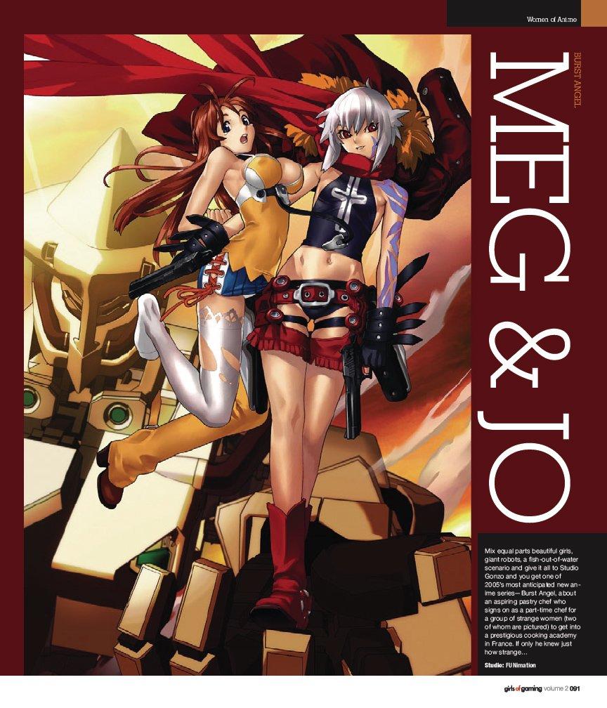 Galeria De Chicas Anime 2