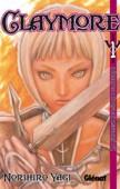 Claymore Manga Tomo 1