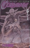 Claymore Manga Tomo 6