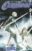 Claymore Manga Tomo 9