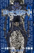 Descargar el tomo 3 de Death Note