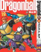 Tomo 19 de Dragon Ball