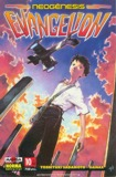 Evangelion Tomo 10 Manga