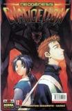 Evangelion Tomo 12 Manga