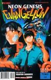 Evangelion Tomo 13 Manga