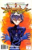 Evangelion Tomo 19 Manga