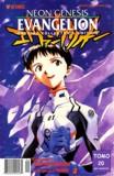 Evangelion Tomo 20 Manga
