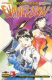 Evangelion Tomo 6 Manga