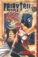 Tomo 12 de Fairy Tail