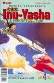Descarga este tomo de Inuyasha