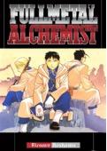 Tomo 15 de Full Metal Alchemist