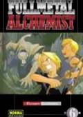 Tomo 6 de Full Metal Alchemist