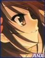 Avatar para tu msn y foro de Suzumiya Haruhi No Yuutsu