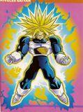 Super Trunks en su error m᳠grande de todos, de suerte Cell le perdona la vida -  A claro, que despu鳠se la quita!