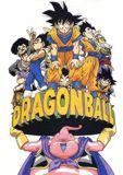 Buu sosteniendo el universo Dragon Ball Z