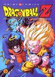 Imagen de la pel???la de Dragon Ball Z - El enemigo es Bojack