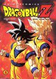 Goku como Super Saiyajin