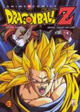 Goku en Super Saiyajin 3, Tapion