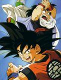 Goku y compa?????? width=
