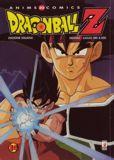 Bardack, el papa de Goku