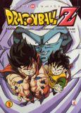 Garlick Junior contra Goku y Gohan