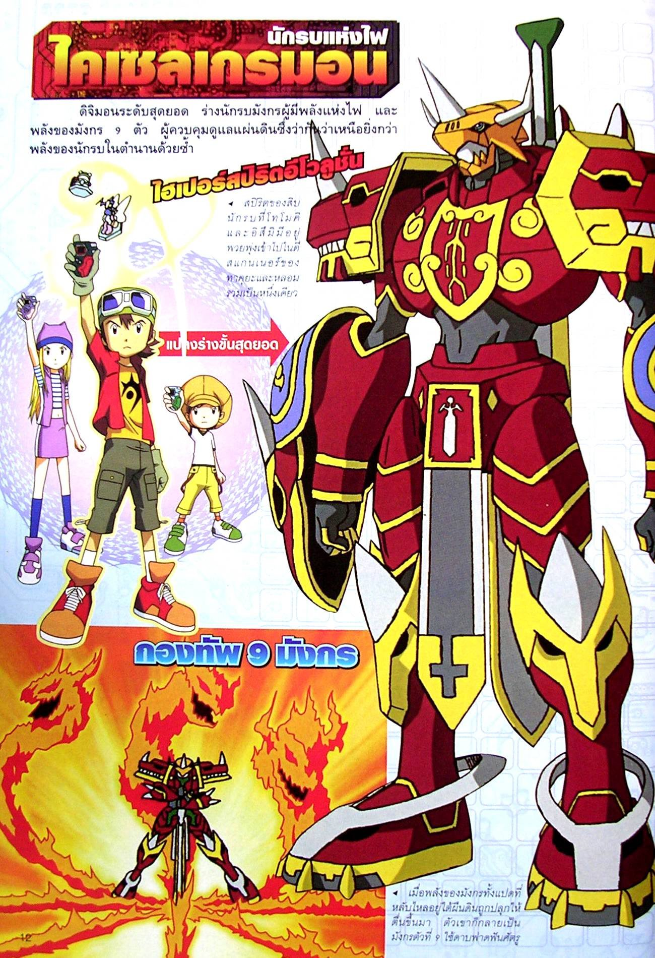 digimon-frontier-takuya-and-zoe Images - Frompo - 1Digimon Frontier Takuya And Kouji