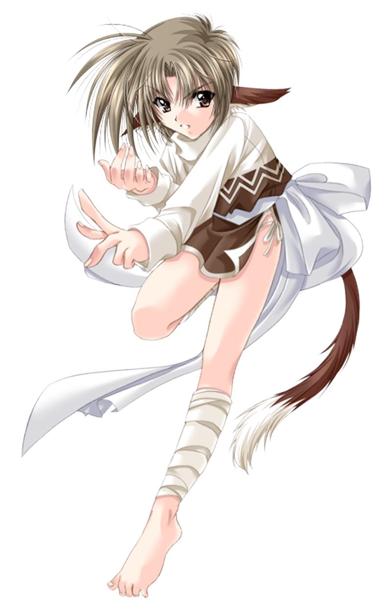 Ficha de Lucy Izumo-anime-16