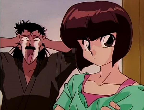 Serie Anime RANMA 1/2 Rans70