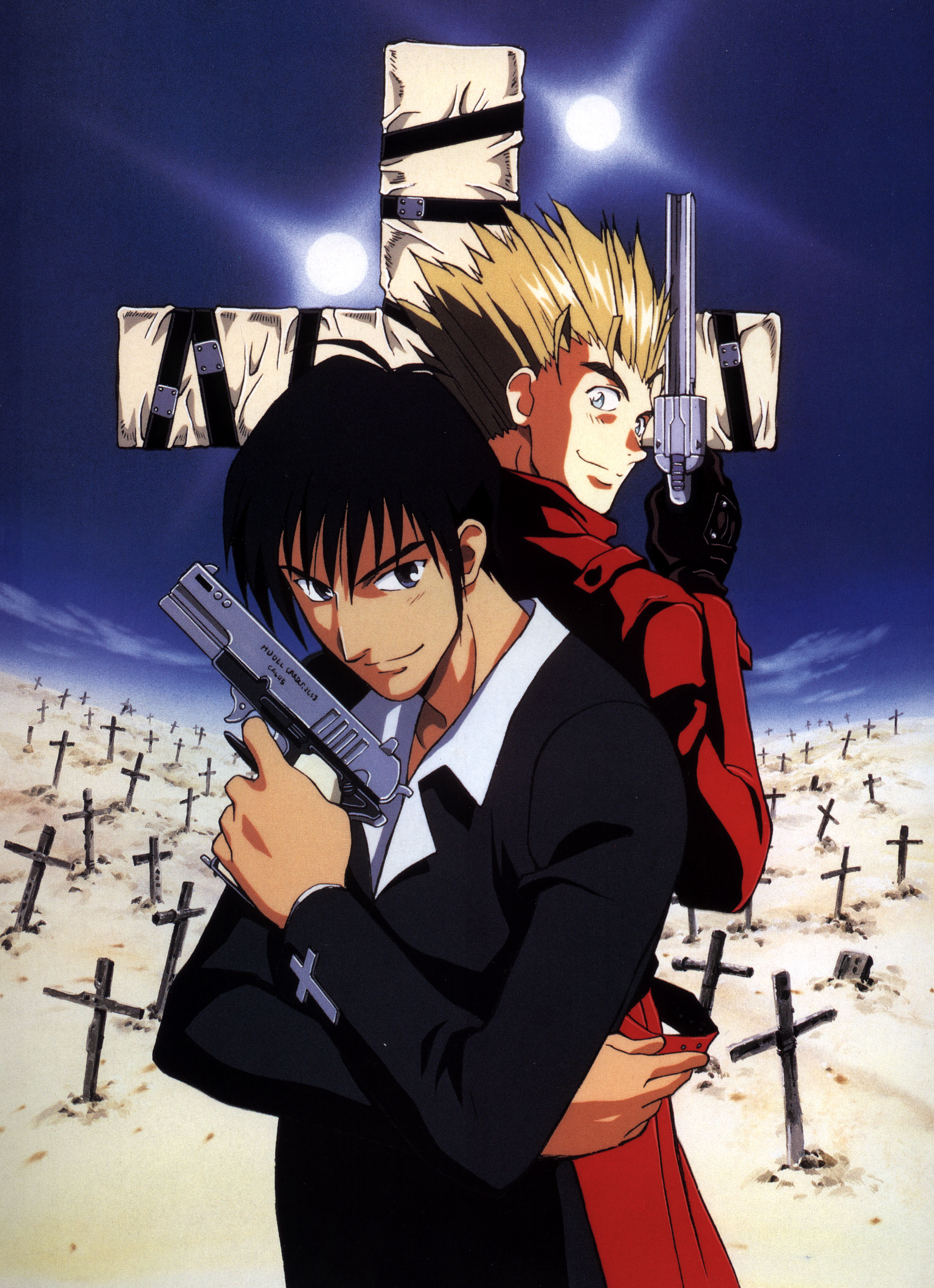 images about trigun - photo #19