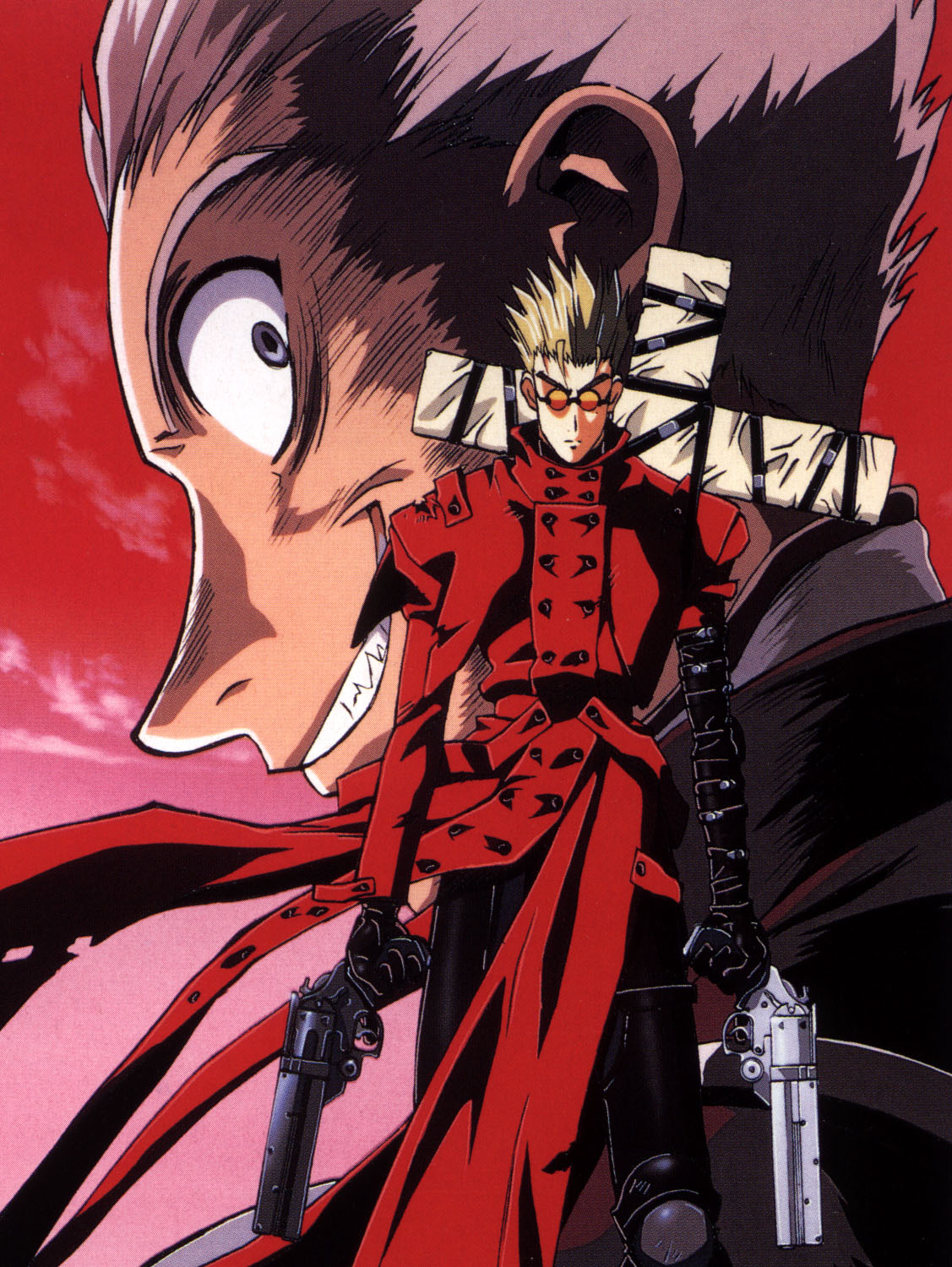 images about trigun - photo #46