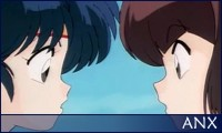 Ranma Opening 7 - CAN'T STOP IT, Ravu Shika CAN'T STOP IT