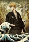Bleach 2011 Calendario Anime B