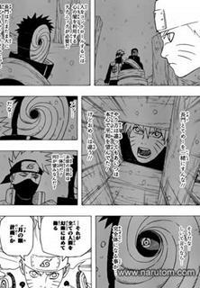 Naruto 545