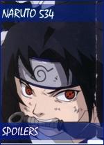 Naruto 532 Spoilers