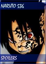 Naruto 536 Spoilers