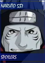 Naruto 537 Spoilers