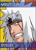 Naruto 539 Spoilers