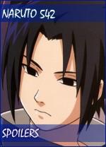 Naruto 542 Spoilers