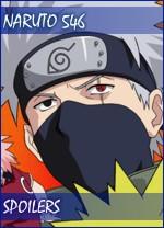 Naruto 546 Spoilers