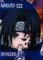 Naruto 552 Spoilers
