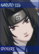 Naruto 554 Spoilers