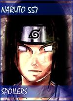 Naruto 557 Spoilers